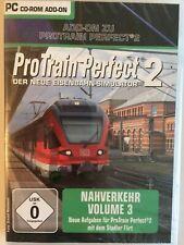 Pro Train Perfect 2 - Nahverkehr Vol. 3