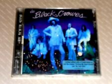 THE BLACK CROWES  -  BY YOUR SIDE  -  LTD EDITION - CD 1998  NUOVO E SIGILLATO