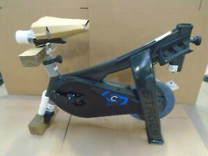 Stages Cycling Smart Bike Indoor Trainer GREY/BLACK ¬