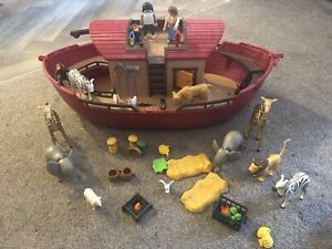 Playmobil Noah Ark