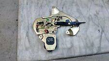 OEM 02-05 Kia Sedona Rear Driver's Side Sliding Door Power Lock Actuator, LH