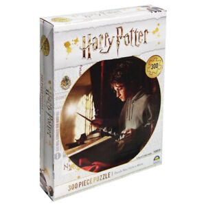 Harry Potter 300 Piece Jigsaw Puzzle