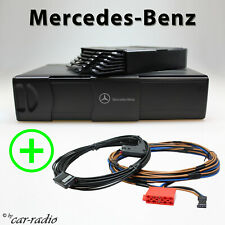 Original Mercedes D2B Cambiador De CD MC3010 Con 5m Cable Changer MC3110 MC3111