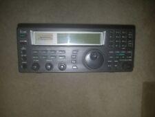 Icom IC-R8500 Communications Shortwave Ham Radio Receiver, Box, Cable, Manual!
