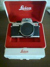 Leica R5 cromata ottime condizioni