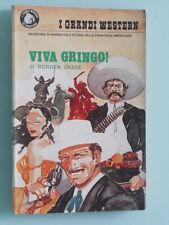 I Grandi Western La Frontiera - Chase - Viva Gringo!