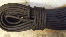 "NEW 3/8"" (9.5mm) x 150' Kernmantle Static Line, Climbing Rope"