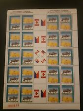 Philippines stamps 2640-2641 full sheet, MNH, 50 years of diplomatic relations