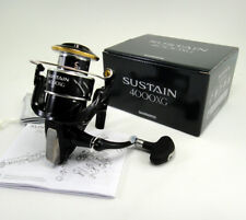 NEW SHIMANO SUSTAIN 4000XG FI SPINNING REEL *U.S SELLER* FREE 1-3 DAYS DELIVERY