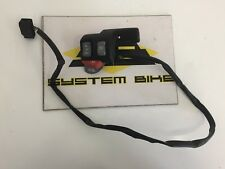 COMMUTATORE DEVIO LUCI SINISTRO BMW R 1200 RT 2005-2009 / LIGHT SWITCH LEFT