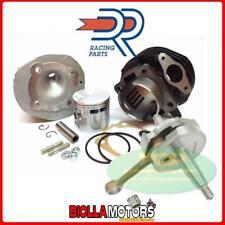 "Kit Shaft Cylinder Cone 20"". Dr D. 55 change 102cc piaggio ape p 50 2t 8"