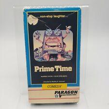 Prime Time aka American Raspberry 1977 Rare VHS Paragon Cannon Gates Video