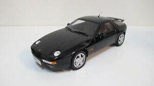 1:18 GT SPIRIT PORSCHE 928 GTS BLACK GT738 RESIN CARS