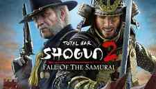 Total War: SHOGUN 2 PC STEAM FAST DELIVERY