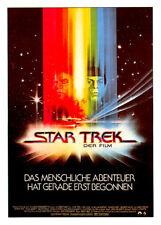 Plakatkarten-Collection SCIFI/HORROR/FANTASY 70ER/ 32 Karten Cinema / Video Plus