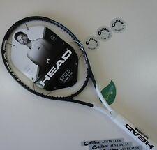 """HEAD Graphene 360 Speed MP Tennis Racquet, UNSTRUNG, Grip 3 (4-3/8""""), 300 g"""