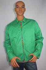 SAMPLE Men's POLO RALPH LAUREN Jacket size M Green