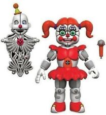 """Funko Five Nights at Freddys Action Fig Asst 5"""" Baby"""
