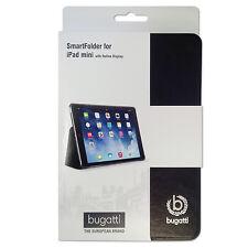 Bugatti SmartFolder für iPad mini with Retina Display 08422, schwarz