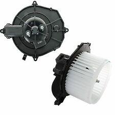 Heater Blower Motor for Citroen Berlingo, C4, Peugeot Partner  DENSO DEA07018
