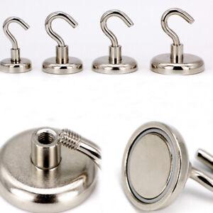 Magnet Strongest Rare Earth Neodymium Magnetic Hanging Hook Holder Fashion Fine