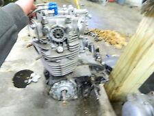 77 Yamaha XS 650 XS650 Engine Motor