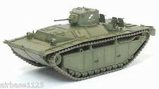 DRAGON ARMOR 1/72 LVT-(A)1 708th Amphibious Tank Battalion Ryukyus 1945 - 60424