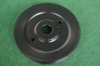 GREAT DANE D18083 Narrow Splined Spindle Pulley  (GD55)