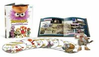 Fraggle Rock: The Complete Series [New Blu-ray] Ltd Ed, Rmst, Annivers