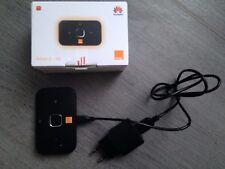 Clé 4G Orange Airbox 10 gigas