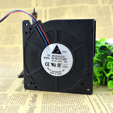 DELTA BFB1212M Cooling Fan DC12V 0.87A 120mm x 120mm x 32mm
