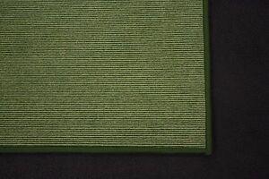 Teppich Tretford 622 umkettelt 200 cm Breite Ziegenhaar Interland