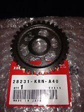 Ingranaggio accensione CRF250R 10 11 12 13 28231-KRN-A40 gear starter Idle