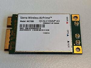 Sierra Wireless AirPrime MC7350 QUALCOMM 4G