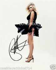 Billie Piper of Doctor Who reprint signed gorgeous 8x10 photo #3 RP Rose Tyler