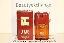 Ted Lapidus For Men Eau De Toilette Spray 1.8 oz Boxed