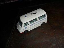 Vintage EFSI GEMEENTE Politie Holland Citroen type C .35 City Police Van 1/68