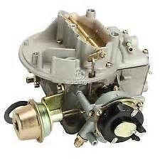 New Ford 2150 2 Barrel Carburetor fits Trucks 77-81 8 Cyl. *Lifetime Warranty*