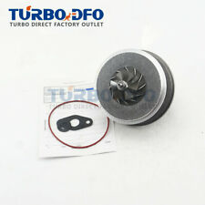 Turbo cargador cartucho CHRA for Peugeot 307 407 308 508 607 2.0HDi 136PS 753556