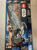 LEGO Star Wars Darth Maul's Sith Infiltrator (7961) BOX ONLY
