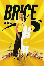 Film UMD Brice de Nice - Psp PlayStation Sony
