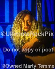 SHOTGUN MESSIAH PHOTO TIM SKOLD Studio Photo in 1992 by Marty Temme 1C