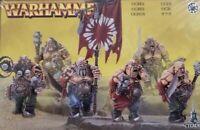 Warhammer AOS Fantasy Ogre Kingdoms Ogor Weapon/Figure Upgrade Bits