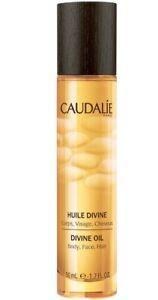 Caudalie Divine Oil Multi Purpose Dry Oil For Face Body & Hair 50ml
