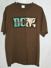 Dixie Chicks Top of the World Tour 2003 Vintage T-Shirt Size Large FREE SHIPPING