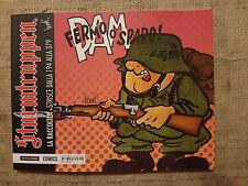 Sturmtruppen la raccolten n.2 - Mondadori Comics - Bonvi COME NUOVO