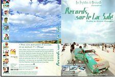 DVD Records sur le lac sale | Documentaire | <LivSF> | Lemaus