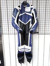 Suzuki full leather race suit - size 48 - NEW!