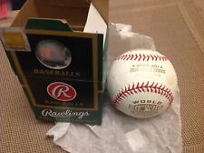 Rawlings Collector's Edition 2006 World Series Baseball St. Louis Cardinals