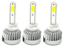 VERY BRIGHT 22500LM POLARIS SPORTSMAN HEADLIGHT LED LIGHT BULBS 3 PACK